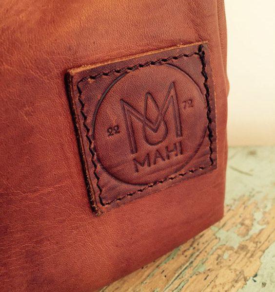 Mahi leather