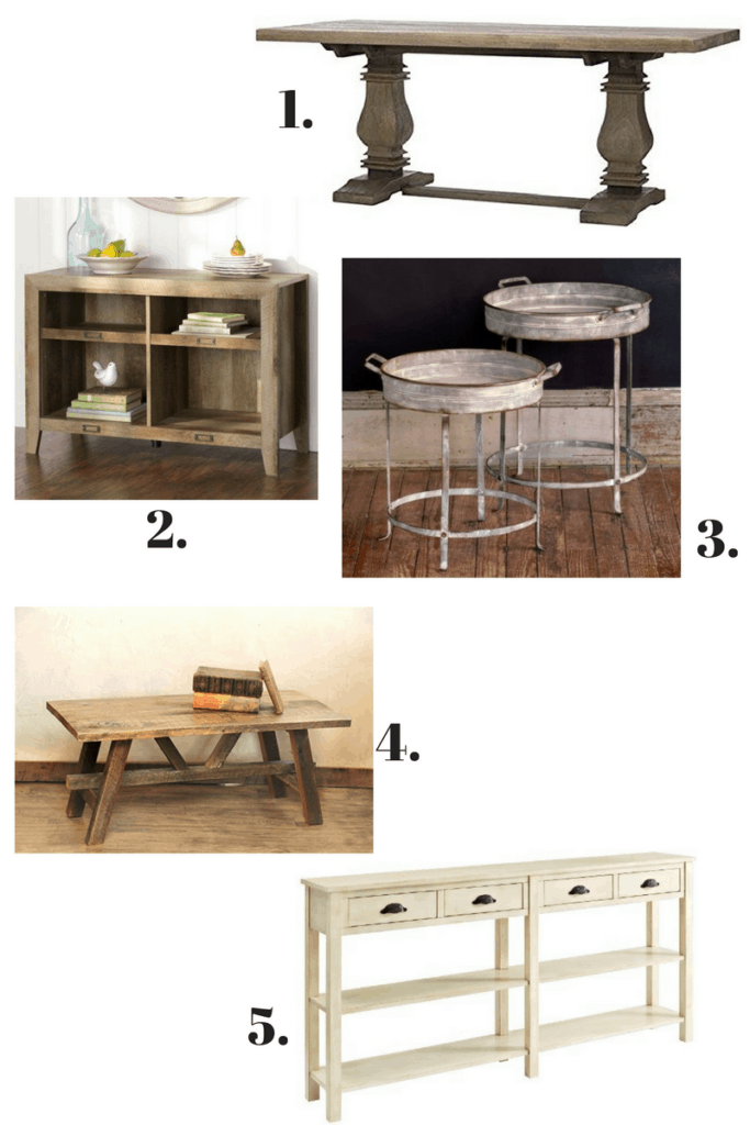 how to add farmhouse style to your home
