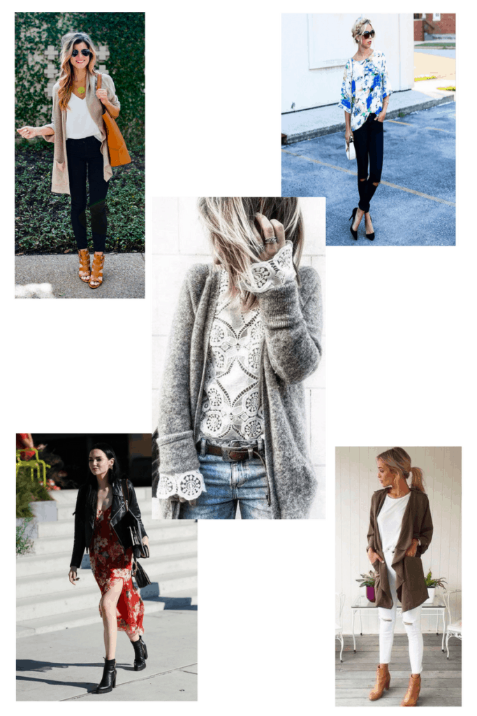 how to transition your summer wardrobe to fall | Thrifted & Taylord | www.thriftedandtaylord.com