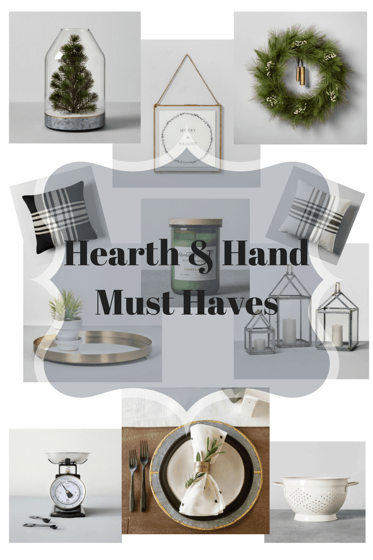Hearth & Hand Line At Target | Check Out My Must Haves