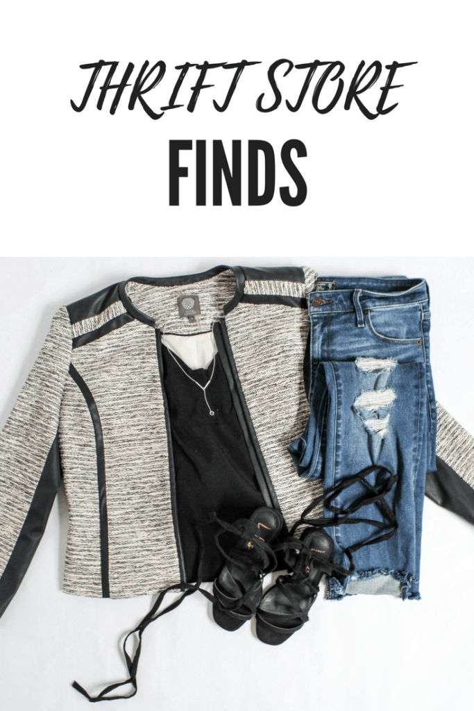 Latest Thrift Store Finds   How I Style My Thrift Finds   Thrifted & Taylor'd