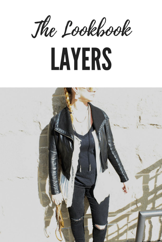 The Lookbook   Layers   Get the Look   OOTD   Thrifted & Taylor'd