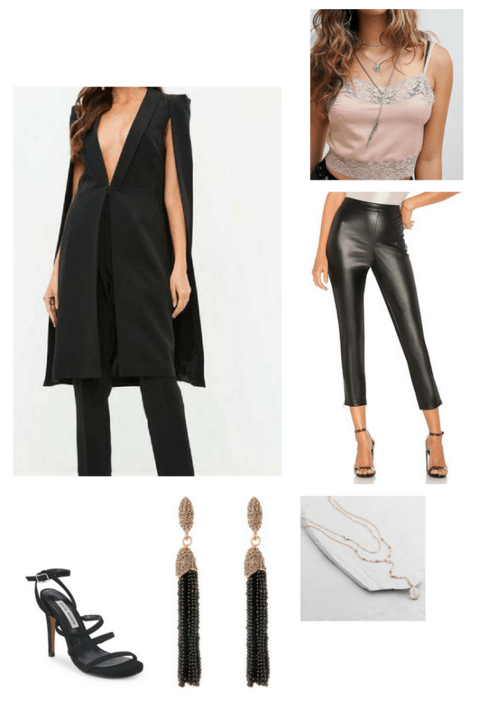 5 Ways to Wear A Blazer   Style Guide   Thrifted & Taylor'd