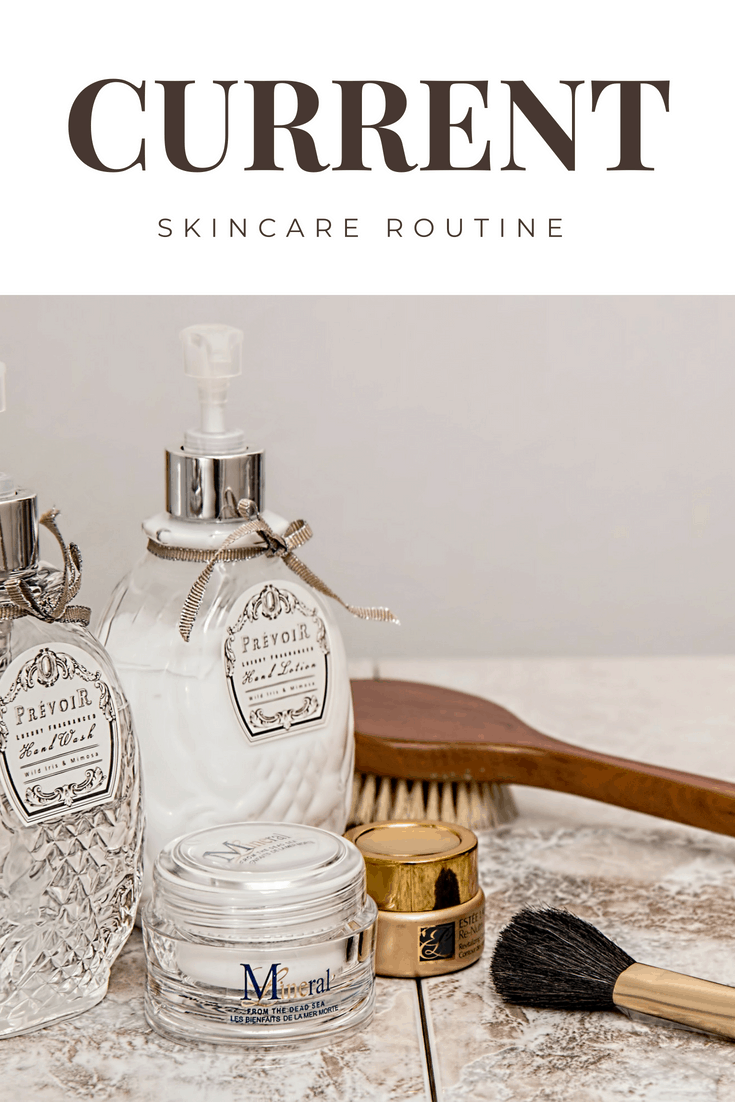 Current Skincare Routine | How I Get Glowing Skin