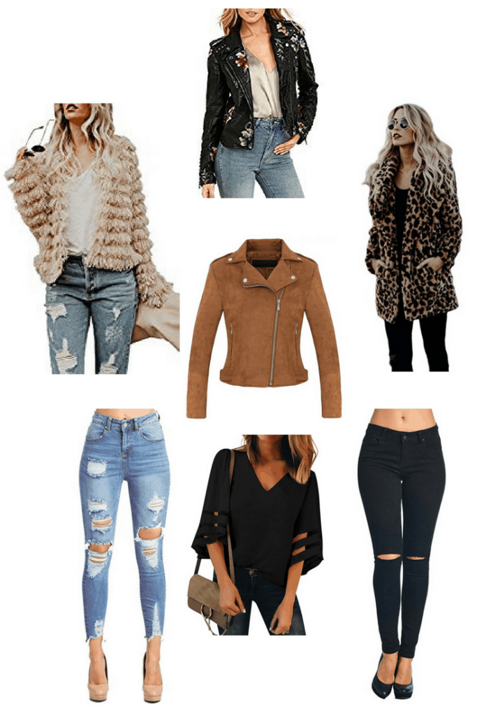 Amazon Fall Fashion Must Haves   Thrifted & Taylor'd