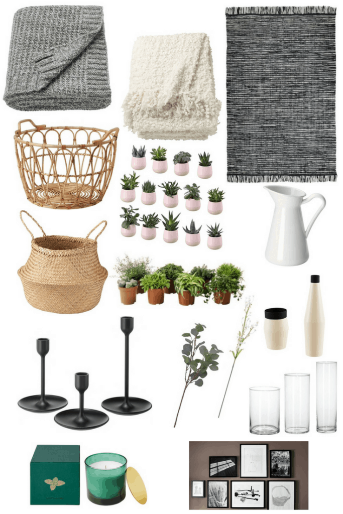 15 IKEA Finds to Fake A Designer Home | Thrifted & Taylor'd