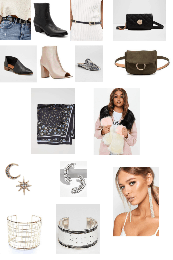 15 Fall 2018 Accessories To Try | Thrifted & Taylor'd