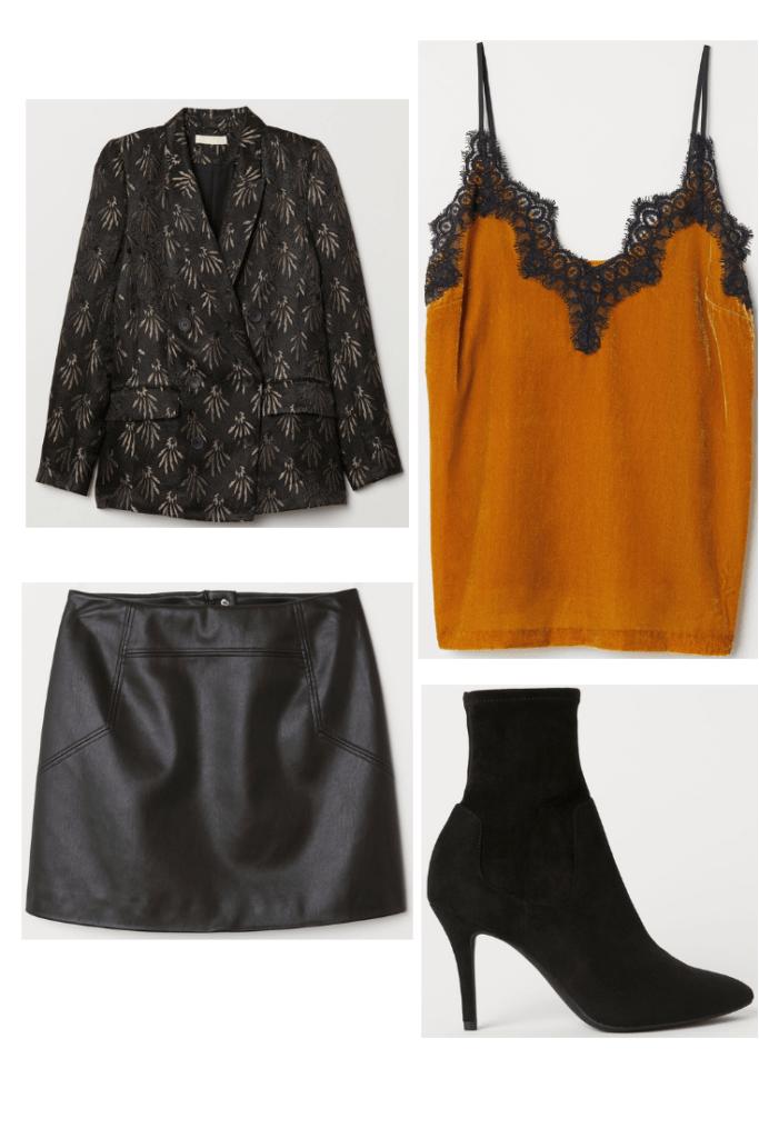 4 Trendy Outfits for Thanksgiving | Thrifted & Taylor'd | #outfits #thanksgiving #thanksgivingoutfit #fallfashion