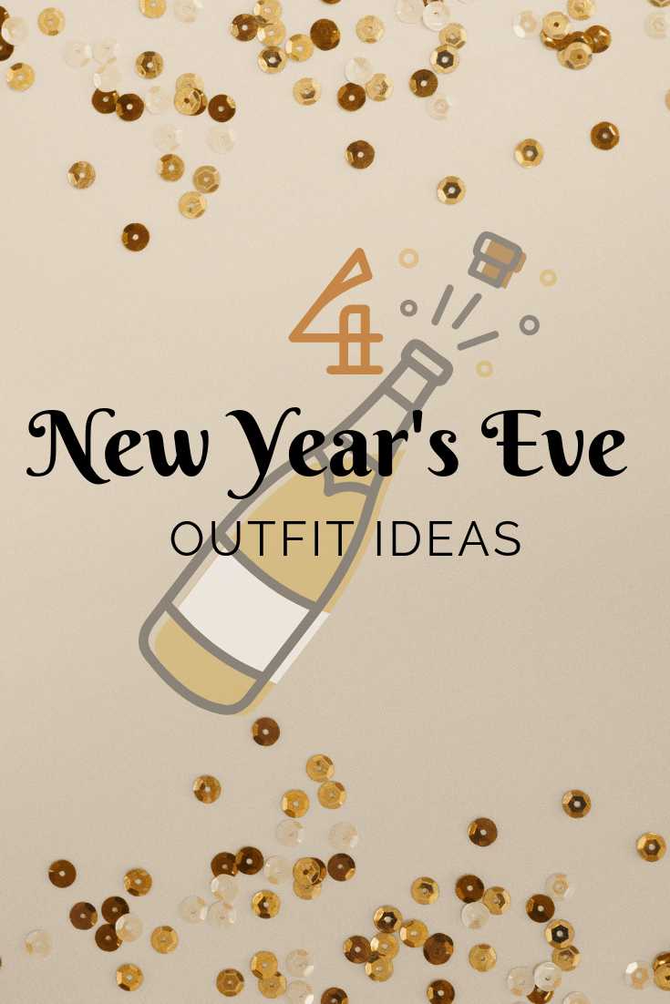 New Year's Eve Outfit Inspiration