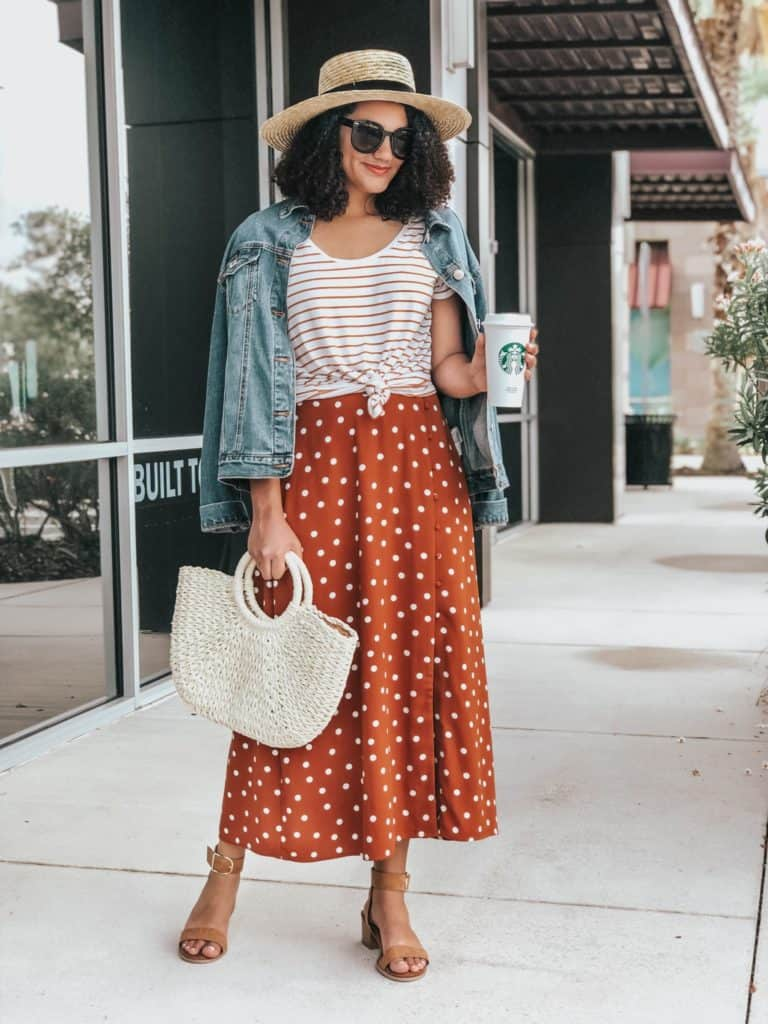 Rules were made to be broken. Especially in fashion. Check out my top 5 fashion rules to leave behind and get some nispiration for how to break them yourself!
