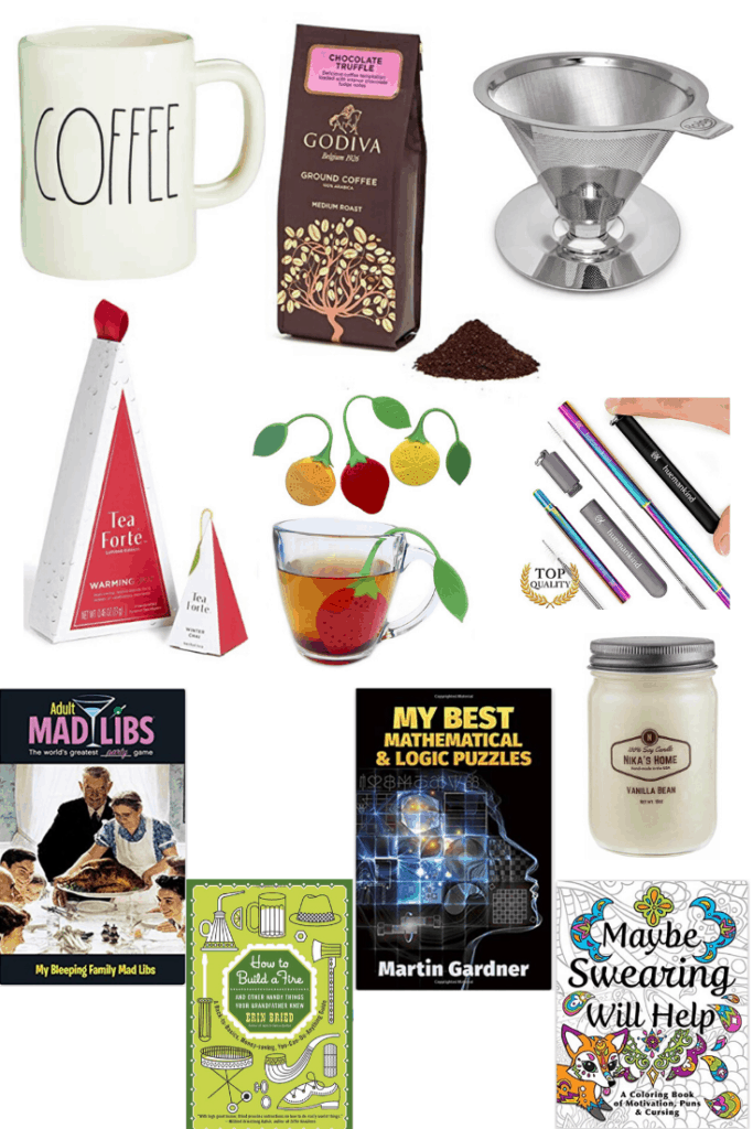Stocking stuffers can be hard. Do you go practical, funny, cool, tasty? I found 33 stocking stuffers under $20, check out these ones that would be perfect for anyone!