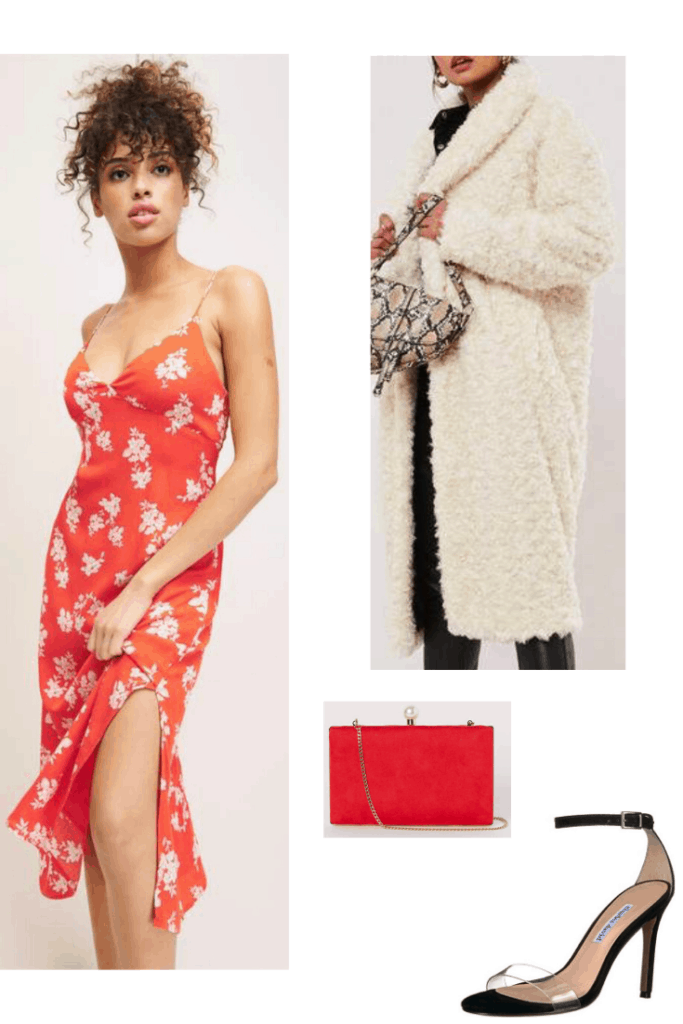 If you are on the hunt for your V Day outfits then you must check out these looks I've put together. These Valentine's day outfit ideas are full of items you can totally find while thrifting too! This one is perfect for any kind of Valentine's day date, and works particularly well for colder climates.. Check out the rest to find the inspiration you need for your own look!