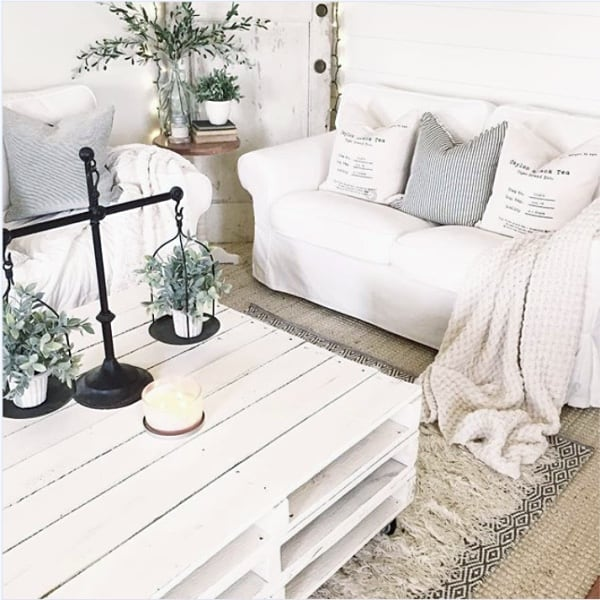 These simple home decorating tips are all you need to have you decorating like an interior designer. Adding area rugs throughout your home is a great way to add color and texture.