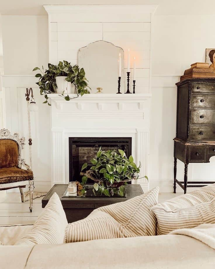 These simple home decorating tips are all you need to have you decorating like an interior designer.These simple home decorating tips are all you need to have you decorating like an interior designer. A large picture, sign, or mirror makes a great statement on a mantle, wall, or piece of furniture.