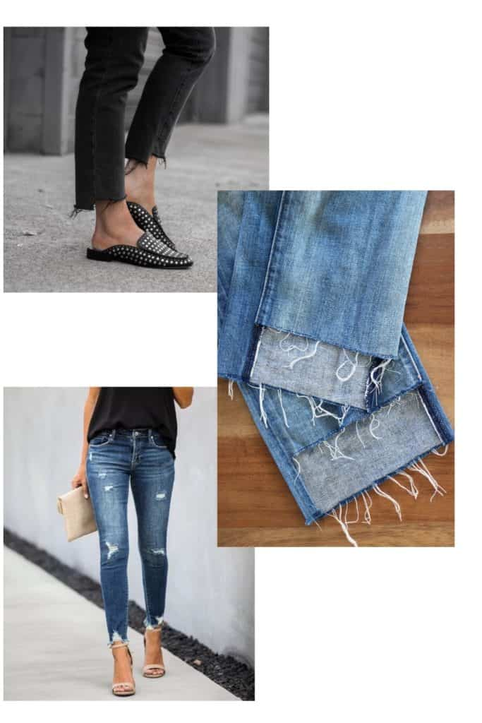 You know those clothes you never wear but just can't seem to get rid of? Have you ever thought about finding new ways to wear them? Check out these 11 ways to repurpose your clothes that will take those clothes you never wear to become pieces you won't be able to stop wearing!