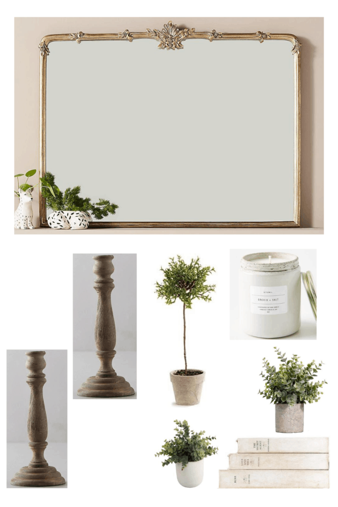 If you are a fellow Joanna Gains lover and dream of having your home look like it stepped right off their show, check out how you can get the Fixer Upper mantel of your dreams with these great decor pieces.